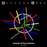 Sounds of the Universe [CD + DVD]
